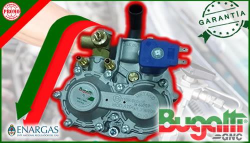 reductor de presión gnc 3ra generación